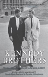 (ebook) The Kennedy Brothers - Biographies General Biographies