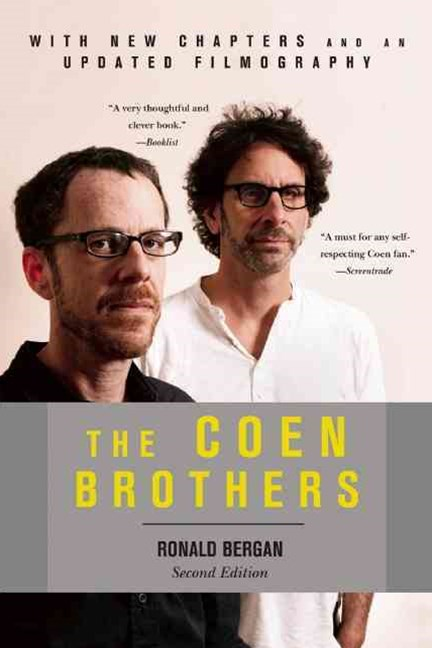 The Coen Brothers, Second Edition