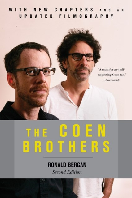(ebook) Coen Brothers, Second Edition