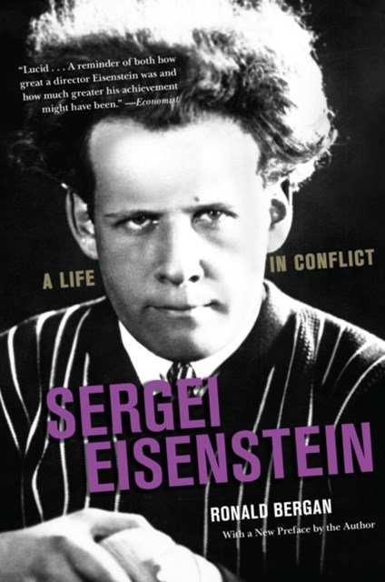 (ebook) Sergei Eisenstein