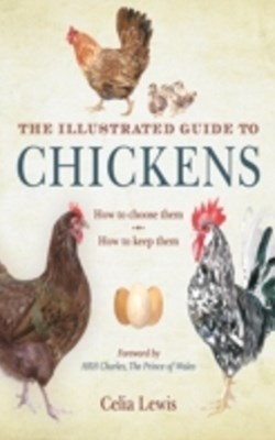 (ebook) Illustrated Guide to Chickens