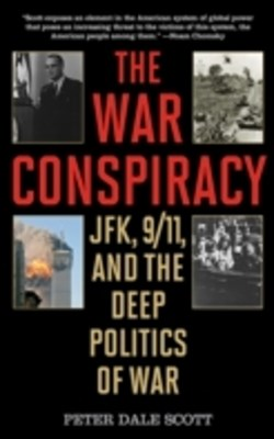 (ebook) War Conspiracy
