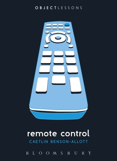 (ebook) Remote Control