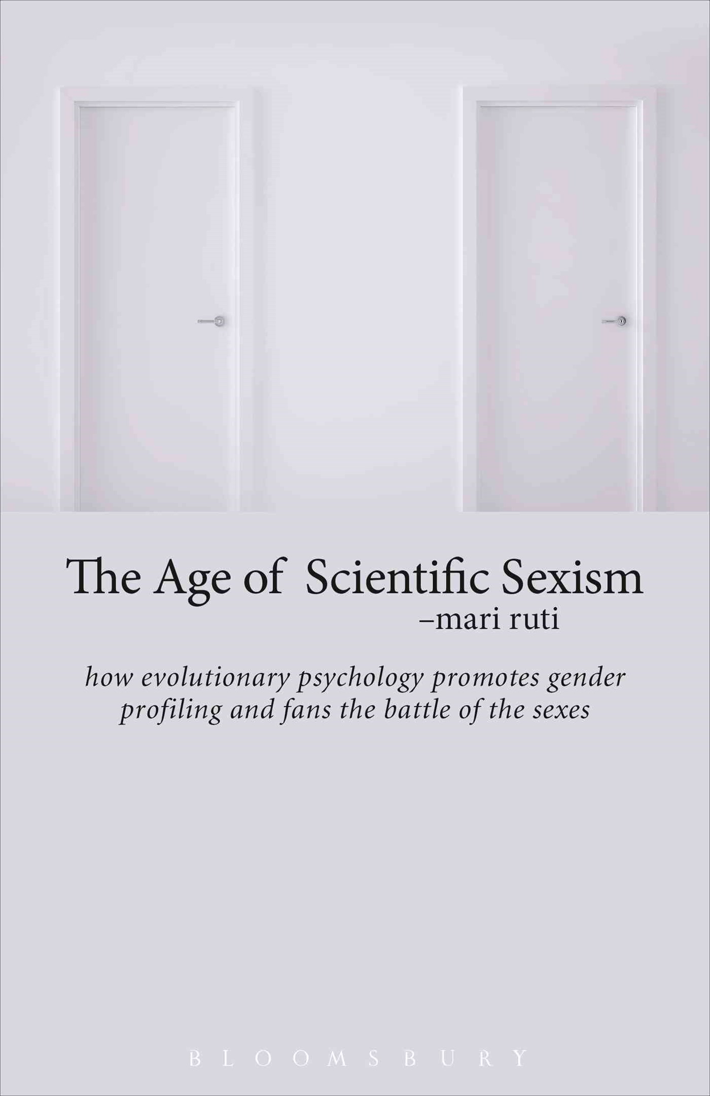 Age of Scientific Sexism