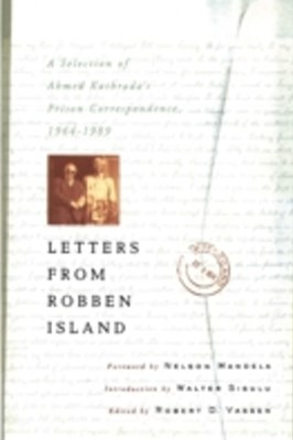 Letters from Robben Island