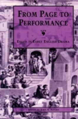 From Page to Performance