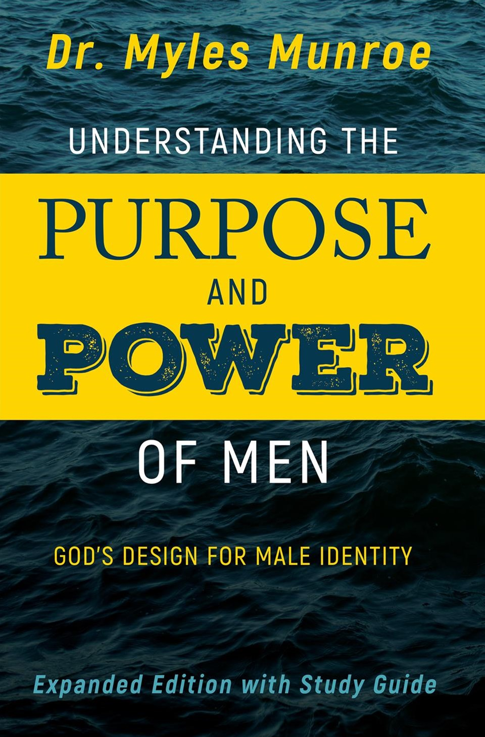 Understanding the Purpose and Power of Men (Expanded Edition)