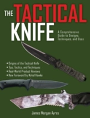 (ebook) Tactical Knife
