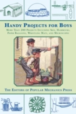 Handy Projects for Boys