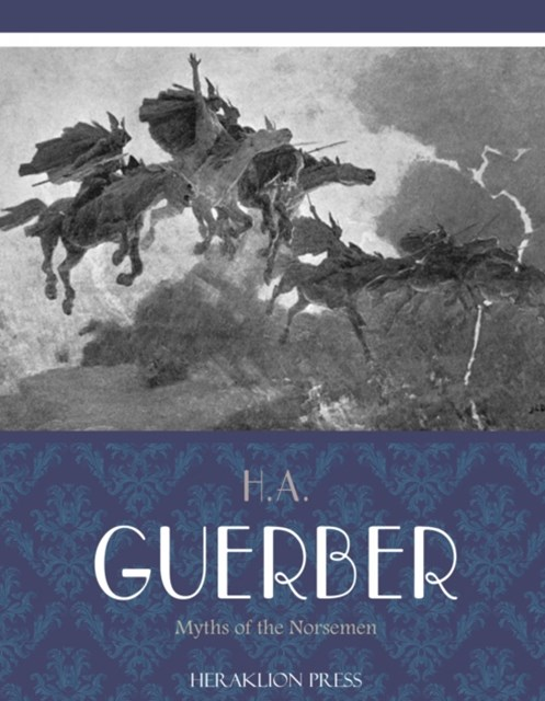 (ebook) Myths of the Norsemen