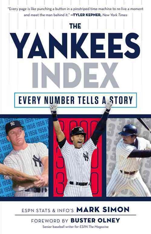 Numbers Don't Lie: Yankees