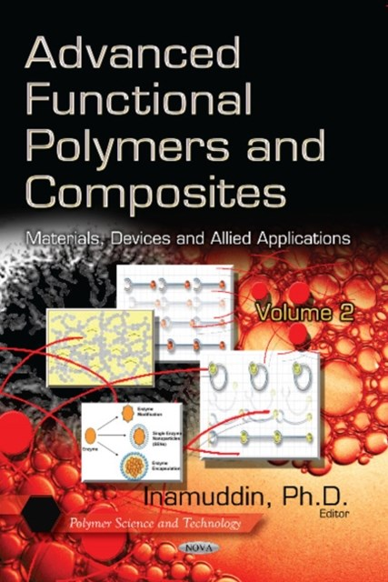 Advanced Functional Polymers & Composites