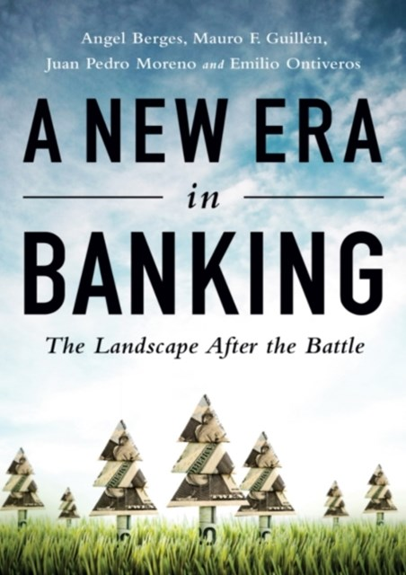 (ebook) New Era in Banking