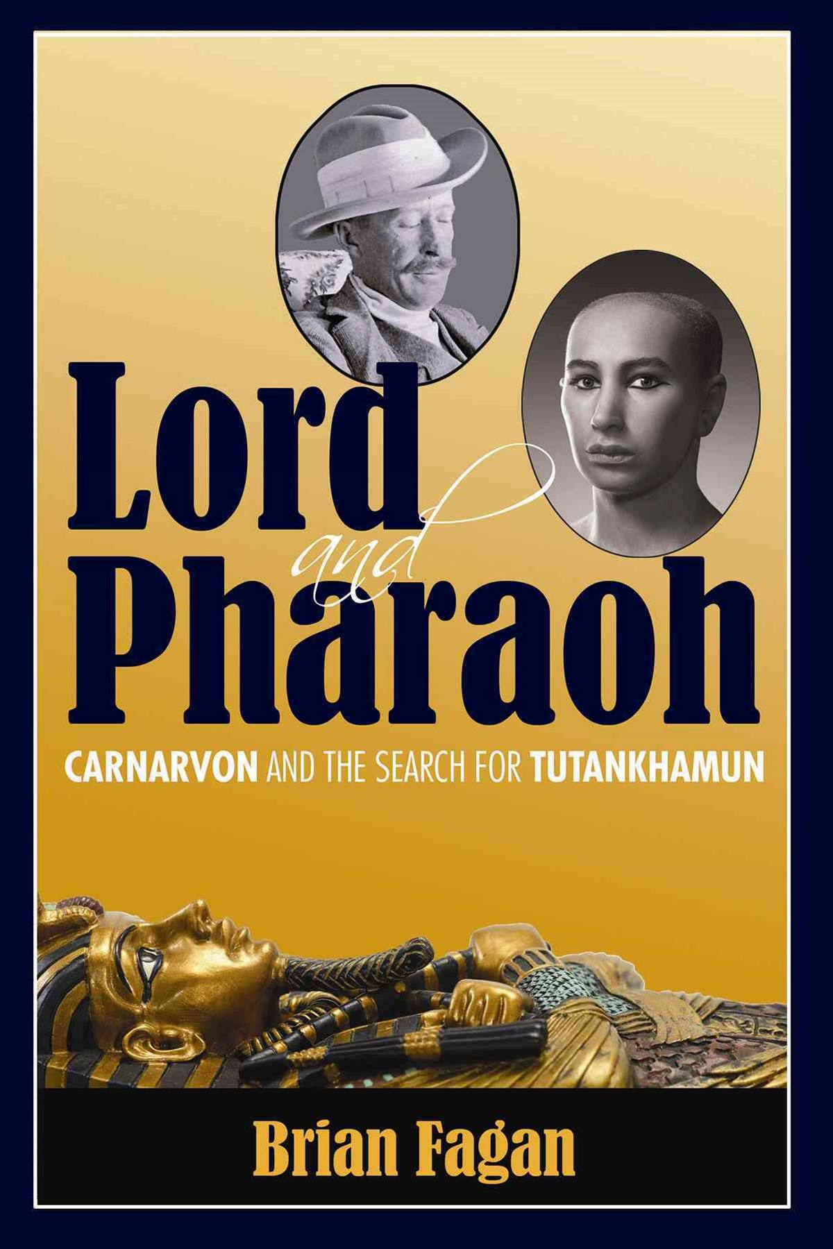 Lord and Pharaoh