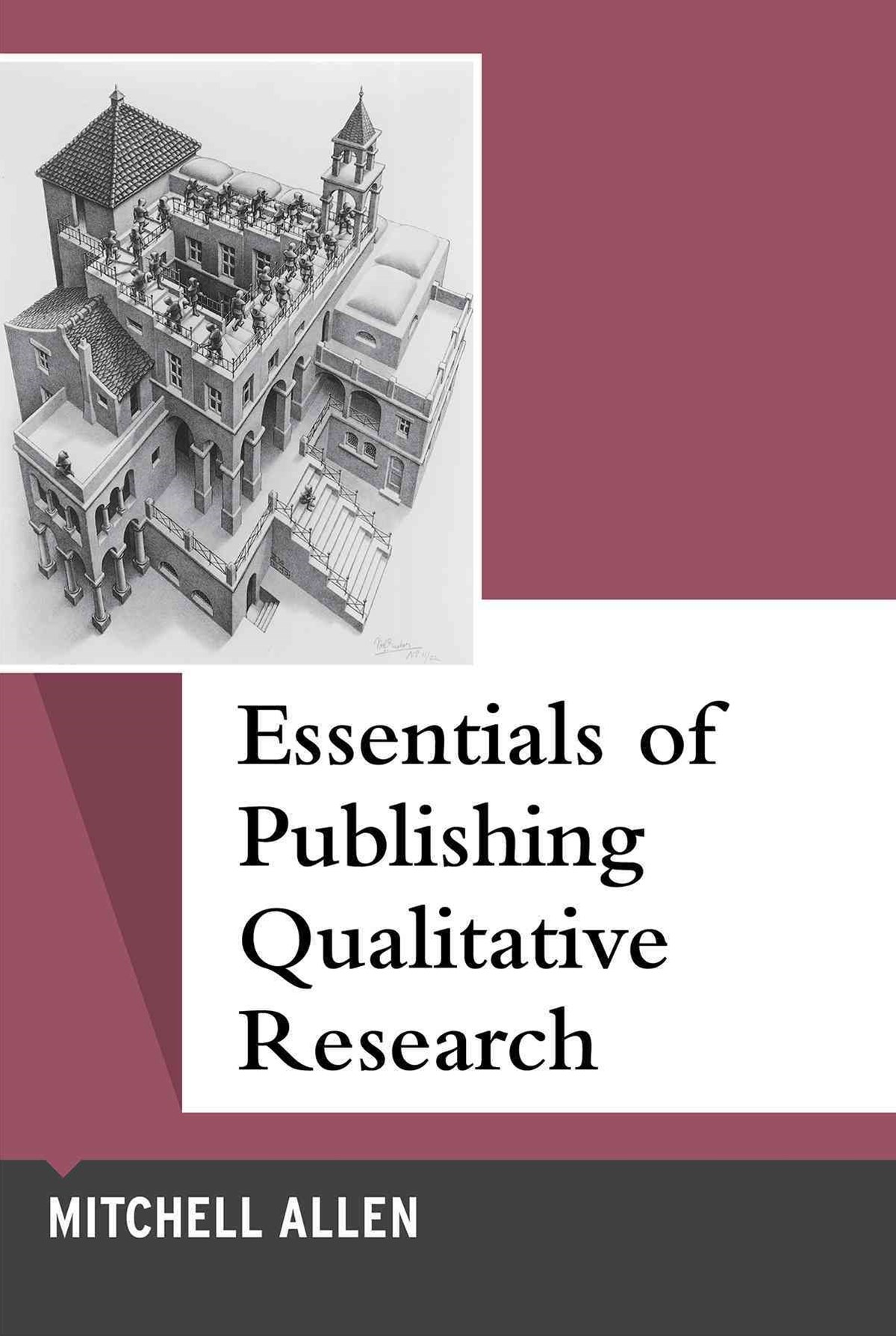 Essentials of Publishing Qualitative Research