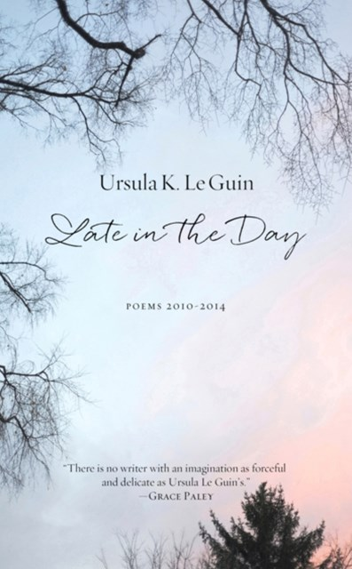 (ebook) Late In The Day