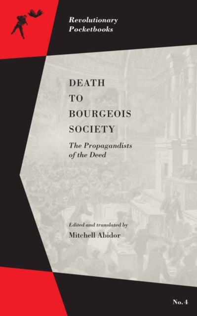 (ebook) Death To Bourgeois Society