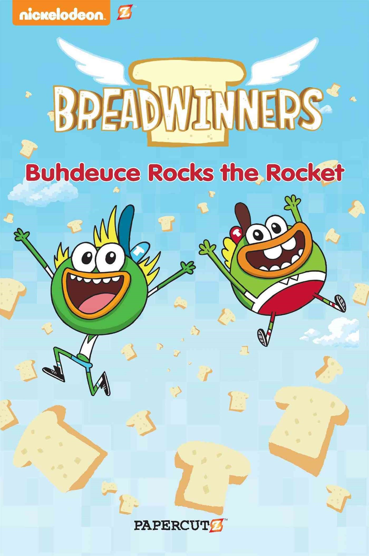 Buhdeuce Rocks the Rocket