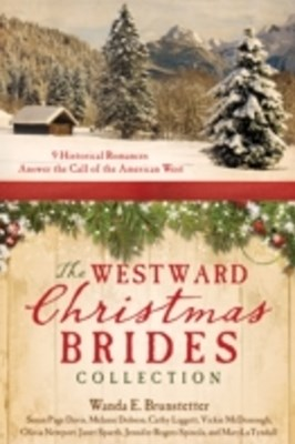 Westward Christmas Brides Collection