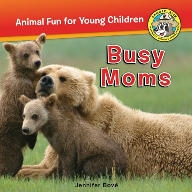 (ebook) Busy Moms
