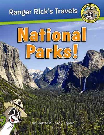 The National Parks!
