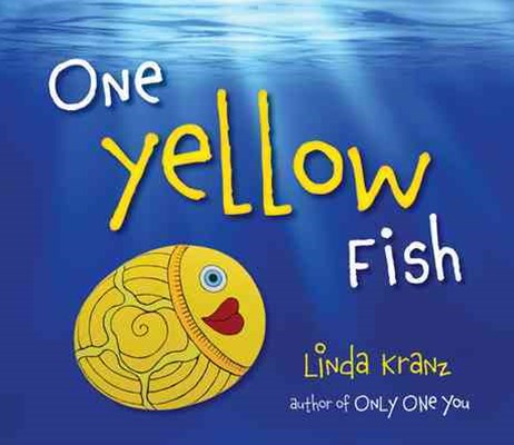 One Yellow Fish