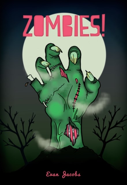 (ebook) Zombies!