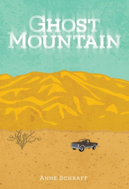 (ebook) Ghost Mountain