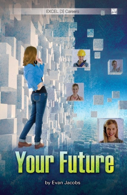 (ebook) Your Future [3]