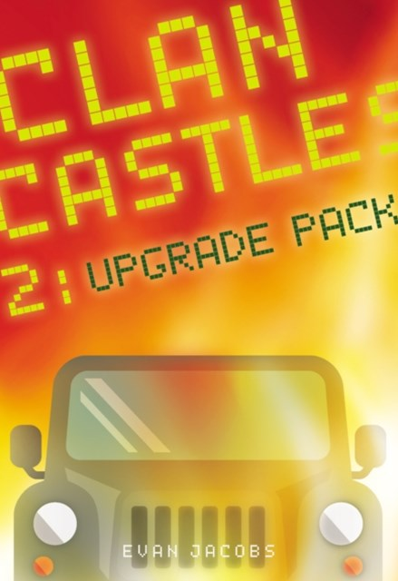 (ebook) Clan Castles 2: Upgrade Pack