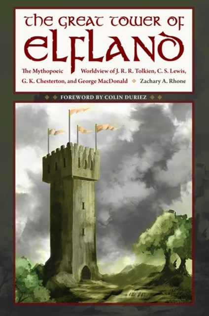 (ebook) Great Tower of Elfland