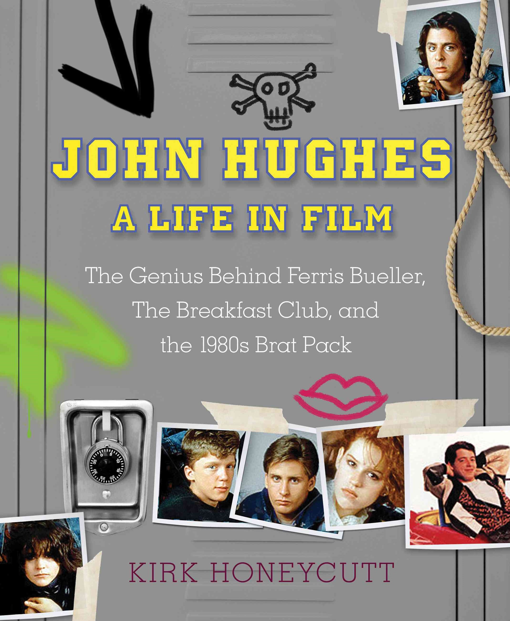 John Hughes: A Life in Film