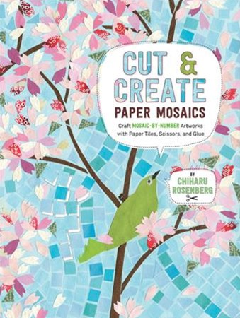 Cut and Create Paper Mosaics