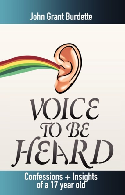 Voice To Be Heard