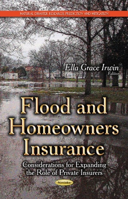 Flood & Homeowners Insurance