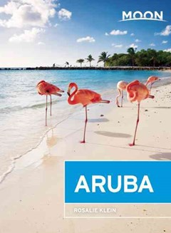 how to get to aruba from australia