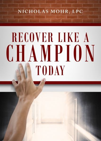 Recover Like a Champion Today