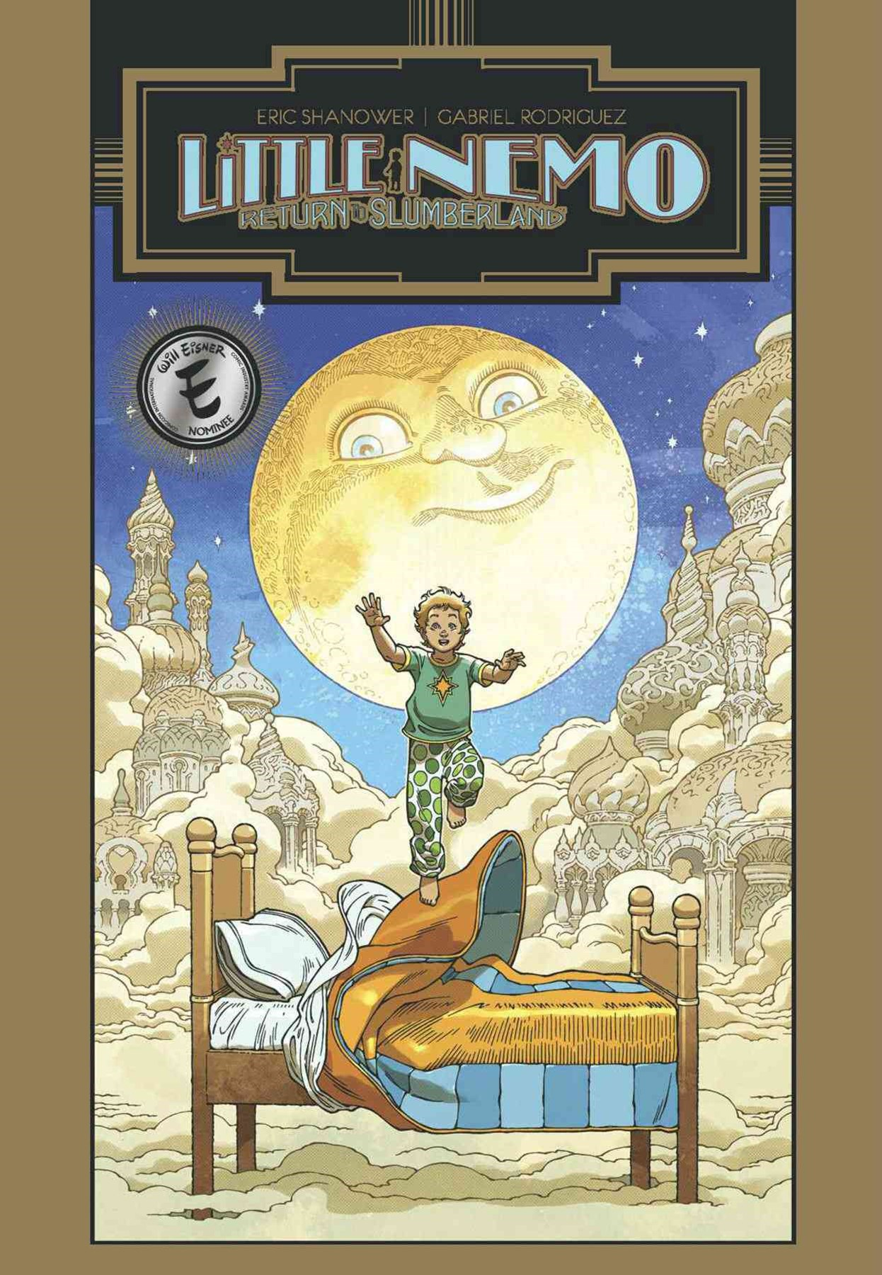 Little Nemo Return To Slumberland