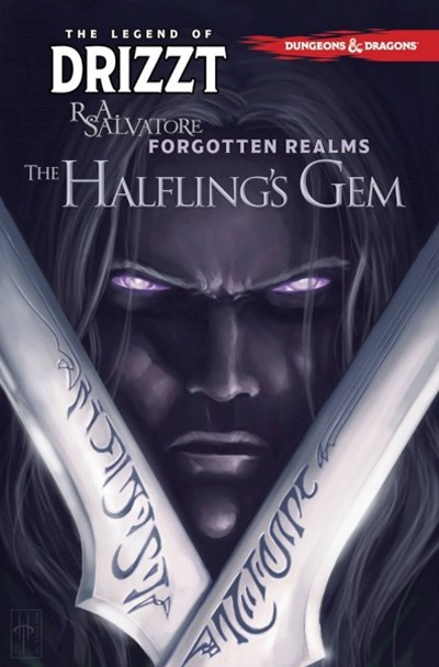 The Halfling's Gem