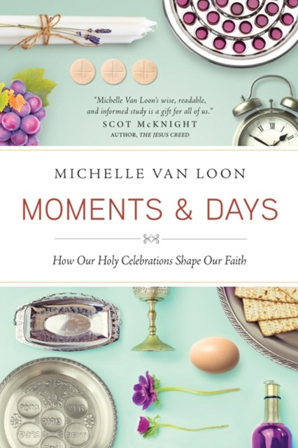 (ebook) Moments & Days