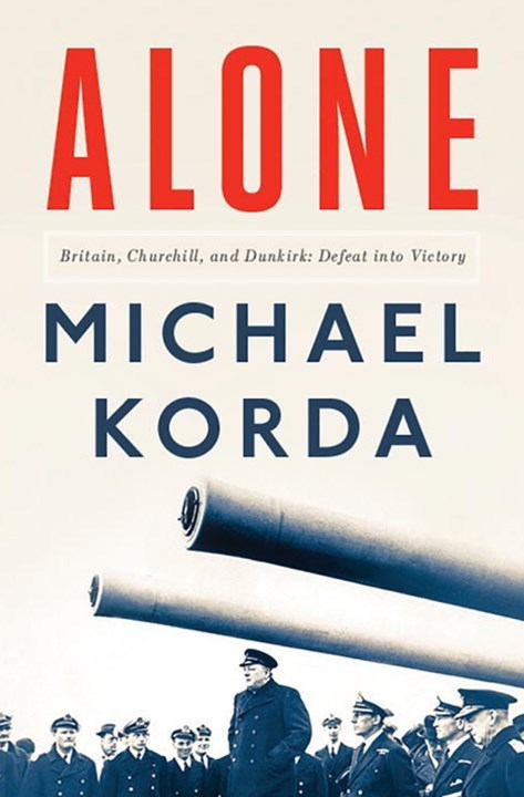 Alone Britain, Churchill, and Dunkirk