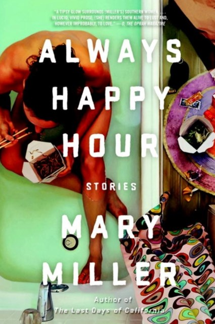 Always Happy Hour Stories