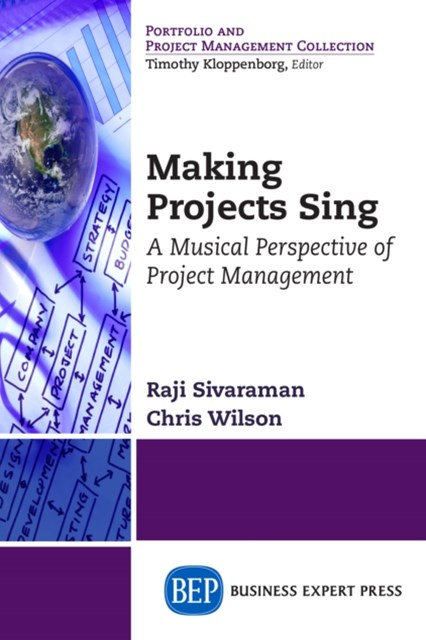 (ebook) Making Projects Sing