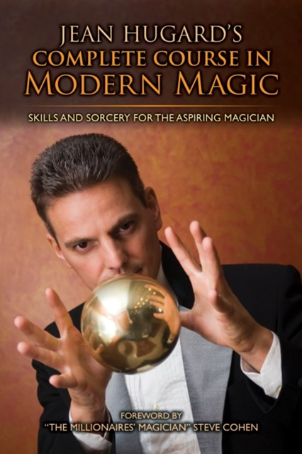 (ebook) Jean Hugard's Complete Course in Modern Magic