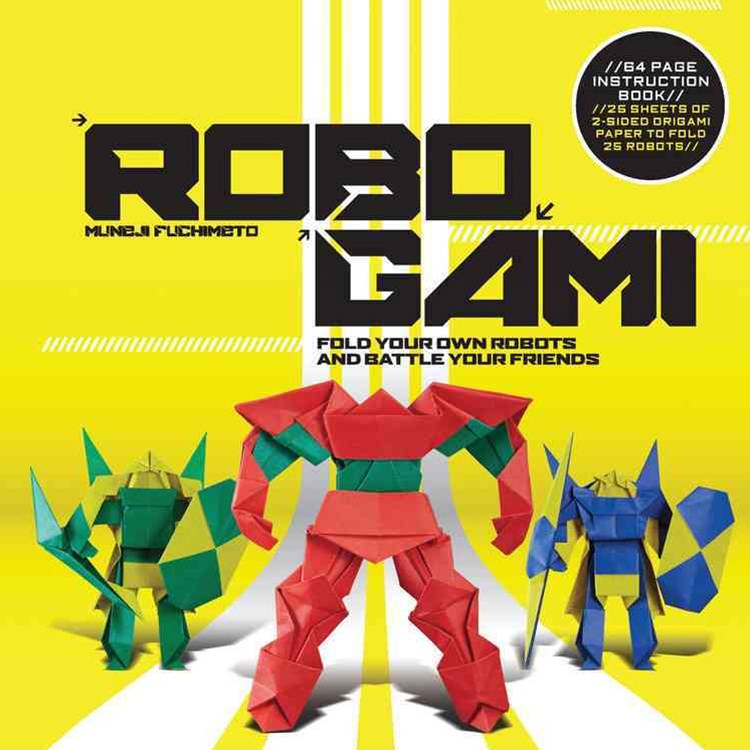 Robogami Kit