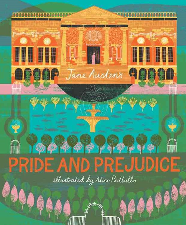 Pride and Prejudice - Classics Reimagined