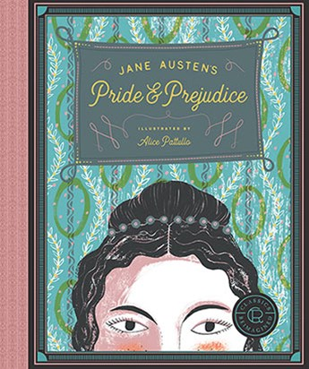 Classics Reimagined, Pride and Prejudice