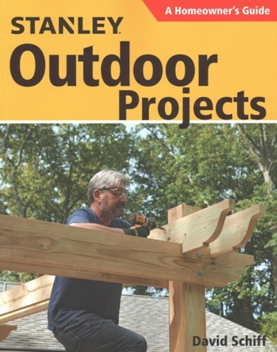 Stanley Outdoor Projects