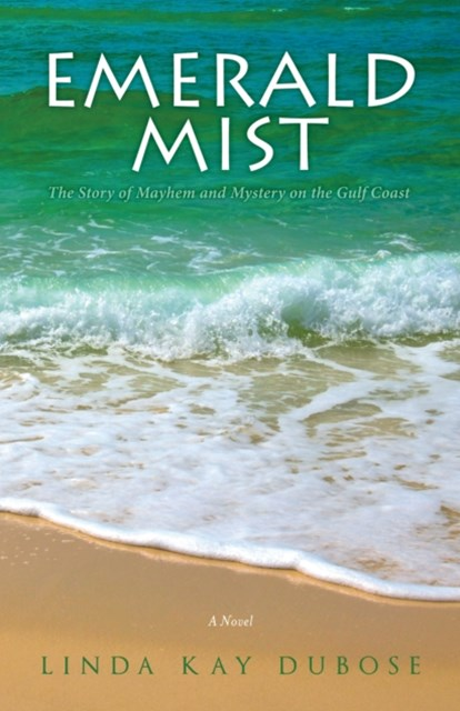 (ebook) Emerald Mist