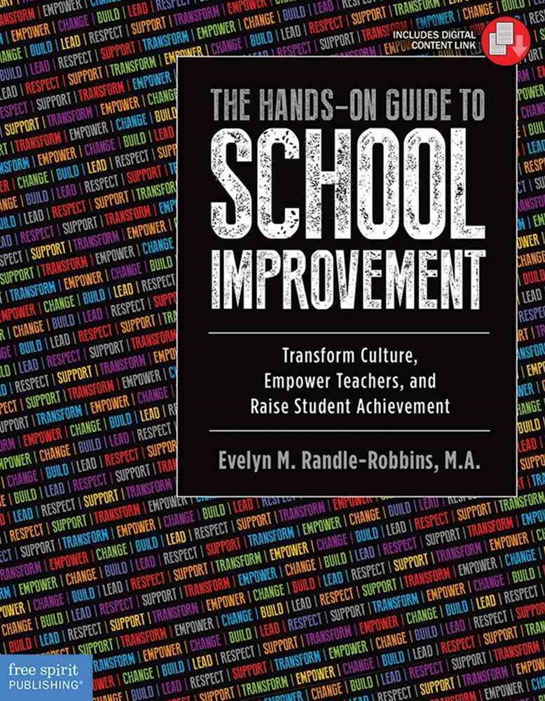 The Hands-On Guide to School Improvement